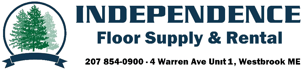 Independence Floor Supply logo