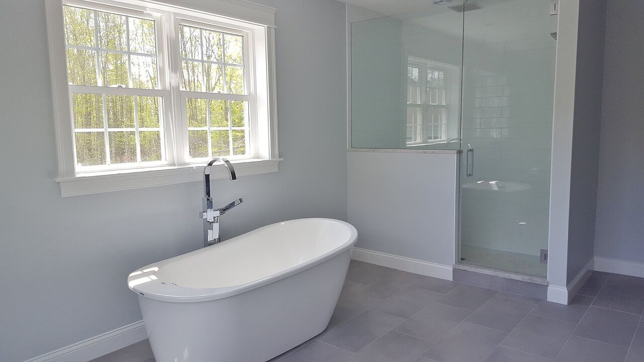 An image of a bathroom remodel